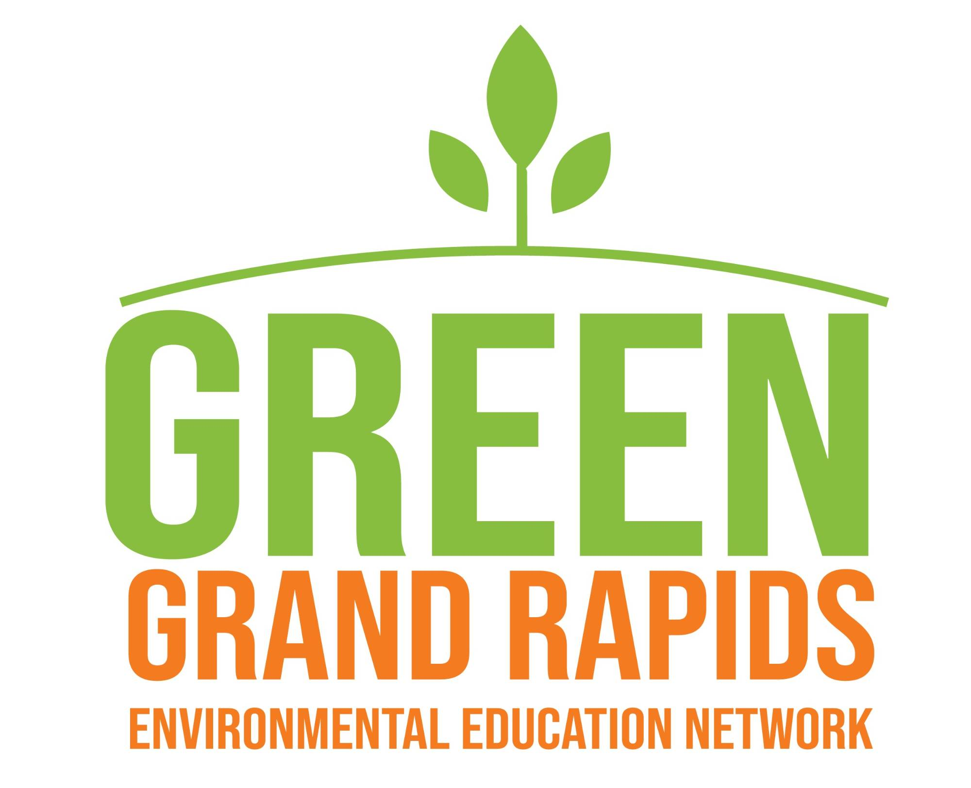 GREEN Grand Rapids Environmental Education Network logo
